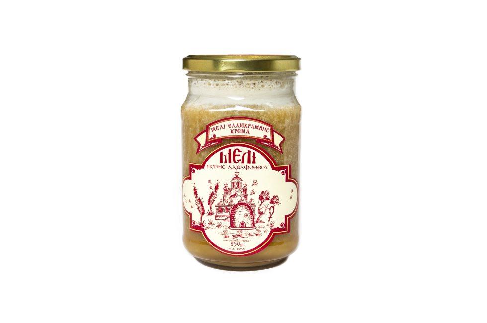 Μέλι Ελαιοκράμβης