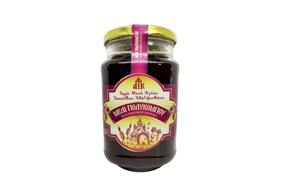 Μέλι Πολύκομπου